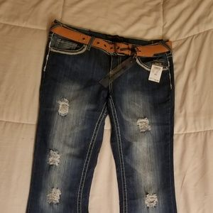 Rue jeans